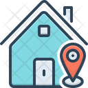 Existence House Location Icon