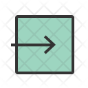 Exit To App Icon