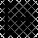 Arrow Diagonal Left Arrow Icon