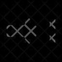 Exit Right Arrow Icon