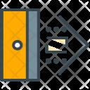 Exit Game Door Icon