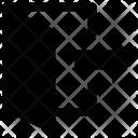 Arrow Exit Logout Icon