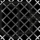 Archive Folder Folder Closed Icon