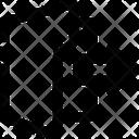 Leave Exit Close Icon