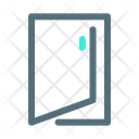 Exit Logout Log Out Icon