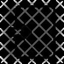 Exit Logout Outside Icon