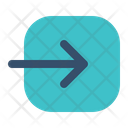 Exit Log Out Icon