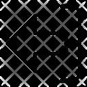 Exit Door Logout Icon