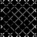 Exit Log Logout Icon