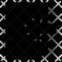 Exit Back Arrow Icon