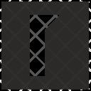 Exit Door Go Icon