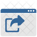 Exit Function Ui Icon