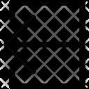 Exit Left Arrow Icon