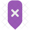 Exit Stop Map Icon