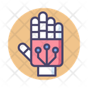 Mexoskeleton Exoskeleton Automation Icon