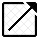 Maximize Increase Expand Icon