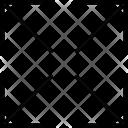Arrow Spread Expand Icon