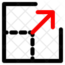 Expand Essential Interface Icon