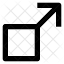 Arrow Expand Full Screen Icon