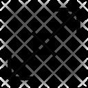 Expand Resize Enlarge Icon