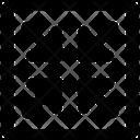 Expand Enlarge Image Icon