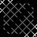 Change Arrows Scale Change Icon
