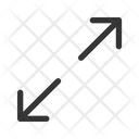 Expand Arrow Expand Editor Icon