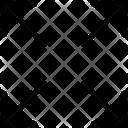 Expand Orientation Arrow Icon