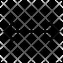 Expand Arrow Arrow Expand Icon