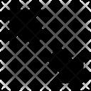 Expand Arrow Full Screen Arrow Arrow Icon