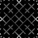 Arrows Expanding Web Arrows Expand Arrows Icon