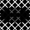 Expand Horizontally Icon
