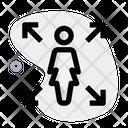Expand Profile Icon