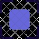 Expand Selection Maximize Arrow Expand Arrow Icon