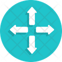Expand Sign Icon