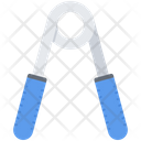 Expander Sport Training Icon