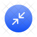 Expanding Right Icon