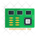 Expansion Card Icon
