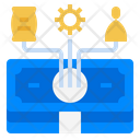 Expenditure Budget Expense Icon