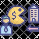 Expenditure Icon