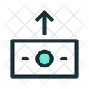 Expense Spending Send Icon
