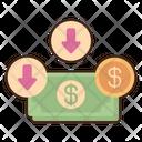 Expenses Money Expense Wallet Money Expenses Icon