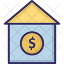 Expensive home Icon