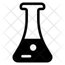 Experiment Lab Beaker Icon