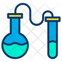 Chemistry Lab Chemical Lab Chemical Laboratory Icon