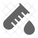 Experiment Research Science Icon
