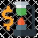 Eksperiment Experiment Research Icon
