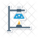 Experiment Lab Chemistry Icon