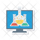 Experiment Lab Online Icon