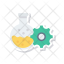 Experiment Lab Setting Icon